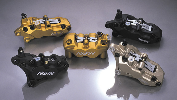 Die Cast Calipers